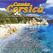 Canta Corsica: Le meilleur de la musique corse, Vol. 3 de Various Artists
