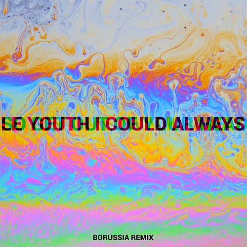 I Could Always (feat. MNDR) (Borussia Remix) de Le Youth