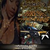 Everything Nice by Artists Plug