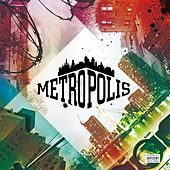 Metropolis von Various Artists