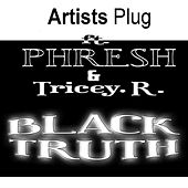 Black Truth by Artists Plug
