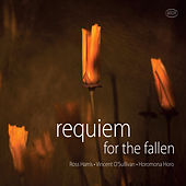 Harris & Horo: Requiem for the Fallen de Various Artists