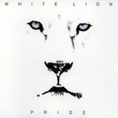 Pride de White Lion