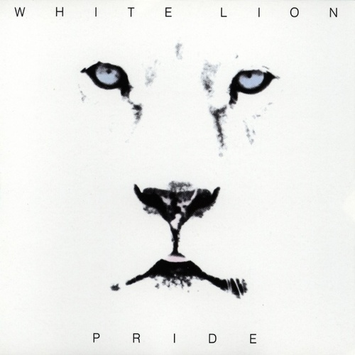 Pride by White Lion