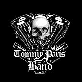 Tommy Paris Band by Tommy Paris Band