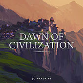 Dawn Of Civilization de Johannes Bornlöf