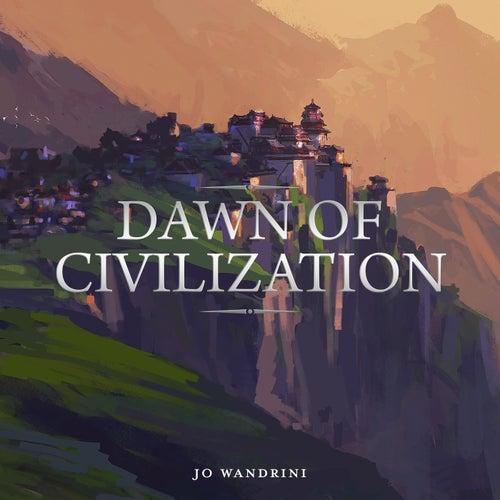 Dawn Of Civilization von Johannes Bornlöf