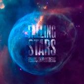 Falling Stars von Tomas Skyldeberg