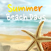 Summer Beach Days de Various Artists