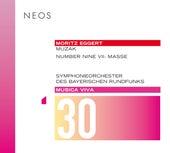 Musica Viva, Vol. 30: Moritz Eggert von Various Artists