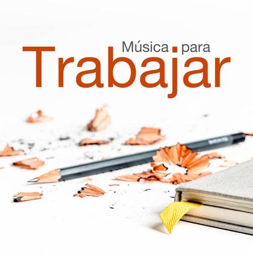 Musica para Trabajar Alegre y Concentrado en la Oficina, Hacer Tareas, Estudiar de Musica Para Estudiar Academy
