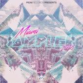 Miami Sampler 2018 de Various Artists