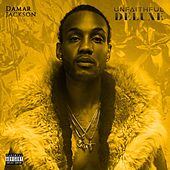 Unfaithful (Deluxe) von Damar Jackson