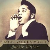 Soul Voices Vol. 9 van Jackie Wilson
