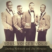 Soul Voices Vol. 6 by Smokey Robinson