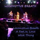 Locomotive Breath by Heart Of Gold
