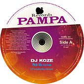 Pick Up by DJ Koze