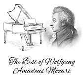 The Best of Wolfgang Amadeus Mozart de Moonlight Sonata
