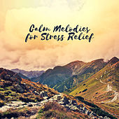 Calm Melodies for Stress Relief von Soothing Sounds