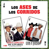 Los Ases De Los Corridos by Various Artists
