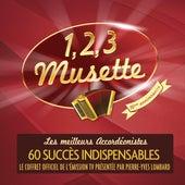 1,2,3 Musette : 10ème anniversaire de Various Artists