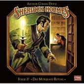 Folge 27: Das Musgrave-Ritual von Sherlock Holmes - Die geheimen Fälle des Meisterdetektivs