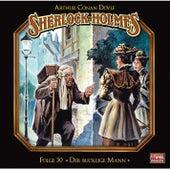 Folge 30: Der bucklige Mann von Sherlock Holmes - Die geheimen Fälle des Meisterdetektivs