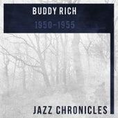 1950-1955 by Buddy Rich