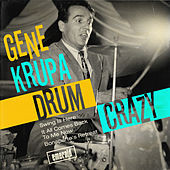 Drum Crazy by Gene Krupa
