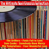 The Ultimate Soul Classics Collection de Various Artists