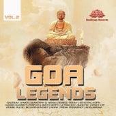 Goa Legends, Vol. 2 by Various Artists