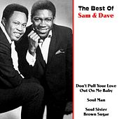 The Best of Sam & Dave di Sam and Dave