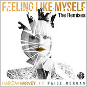 Feeling Like Myself: The Remixes de Harlow Harvey