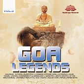 Goa Legends, Vol. 3 by Various Artists