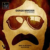 Club Remixes Selection One von Giorgio Moroder