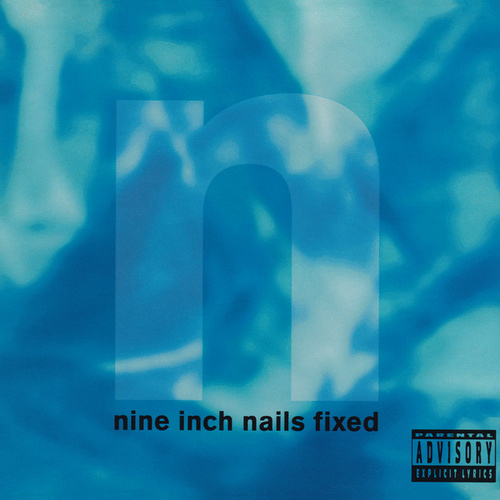 Fixed [US] by Nine Inch Nails