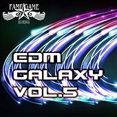 EDM Galaxy, Vol. 5 by Various Artists