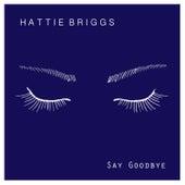 Say Goodbye by Hattie Briggs