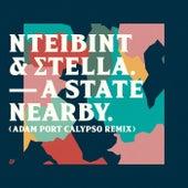 A State Nearby (Adam Port Calypso Remix) by NTEIBINT and Stella