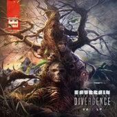 Divergence LP de Various Artists