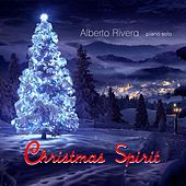 Christmas Spirit by Kimberly and Alberto Rivera