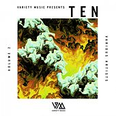 Variety Music Pres. Ten, Vol. 2 by Various Artists