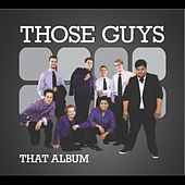 That Album by Those Guys
