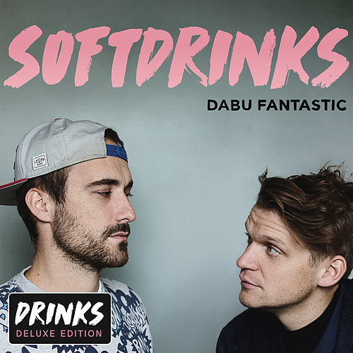 Softdrinks (Drinks Deluxe Edition) by Dabu Fantastic