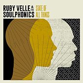 State of All Things de Ruby Velle
