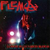 La noche de las narices blancas  (live) de Flema