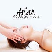 Asian Massage Music de Zen Meditation and Natural White Noise and New Age Deep Massage