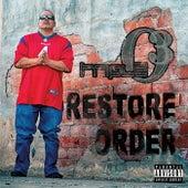 Restore Order de Various Artists