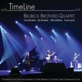 Timeline by Dan Brubeck