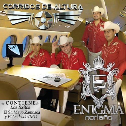 Corridos De Altura by Enigma Norteno